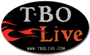 TboLive OVAL 2048 Wide